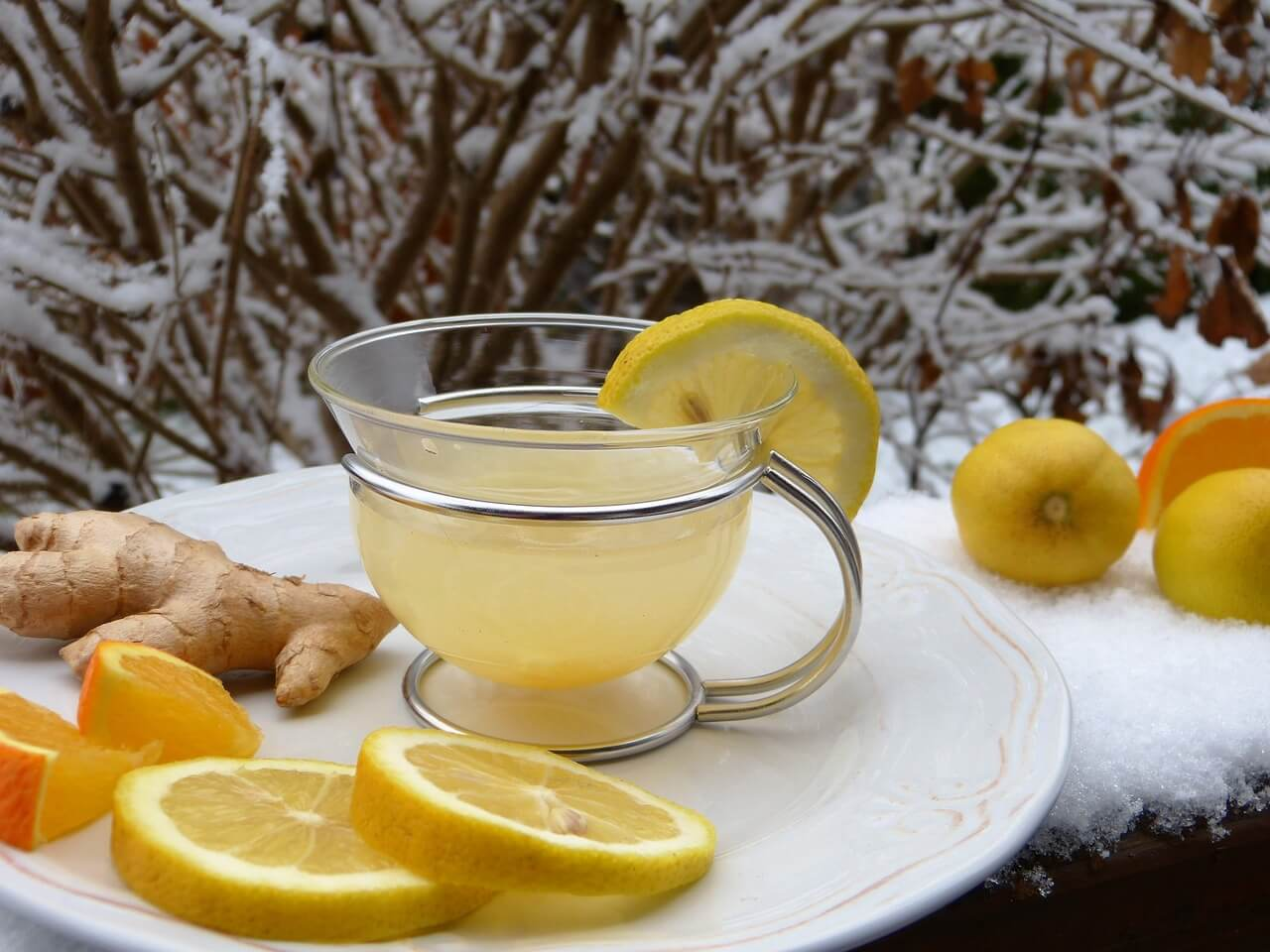 5 Tips to Stay Healthy This Flu Season